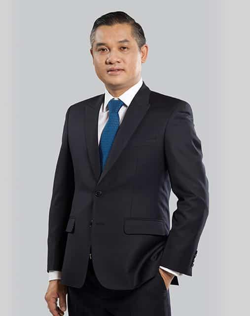 ÔNG NGUYỄN VĂN CƯỜNG Phó Chủ tịch Hội đồng Quản trị
