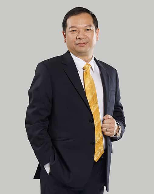 ÔNG PHẠM THANH HÙNG Phó Chủ tịch Hội đồng Quản trị